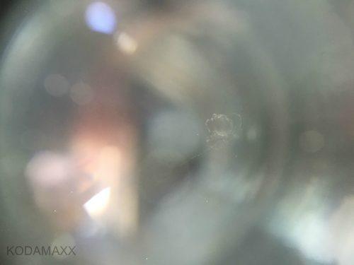 N-BOXの飛び石リペア